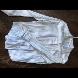 Brooks Brothers Oxford, Size 12
